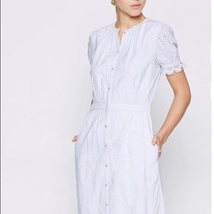 Joie charae dress
